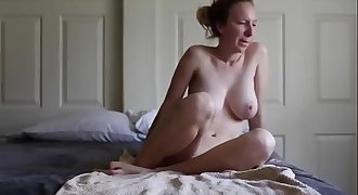 Hot Mom Called Teen Son To Fuck Her
